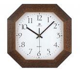Designové nástěnné hodiny 02822N Lowell 27cm 169588