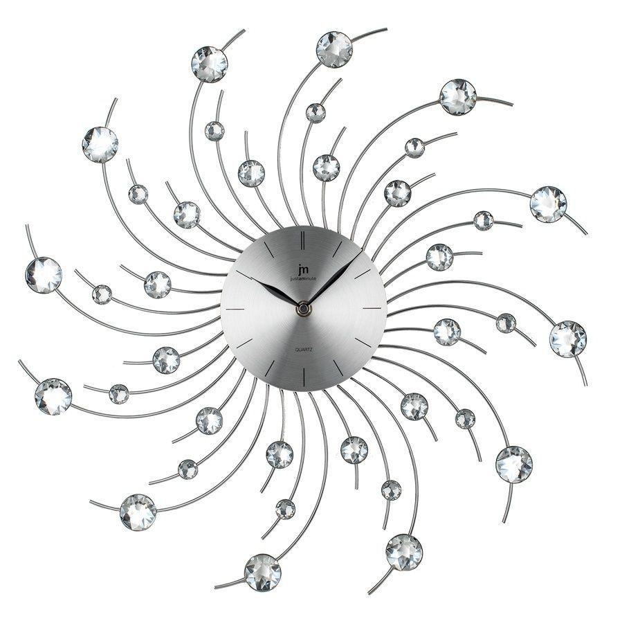 Designové nástěnné hodiny 14960 Lowell 48cm 169599 Lowell Italy Hodiny