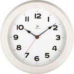 Designové nástěnné hodiny 21034B Lowell 30cm 169518