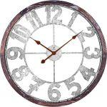 Designové nástěnné hodiny 21475 Lowell 60cm 169569