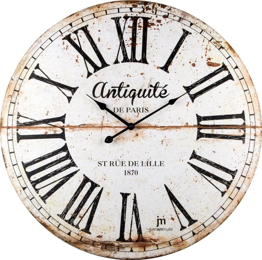 Designové nástěnné hodiny 21483 Lowell 60cm 169532 Lowell Italy Hodiny