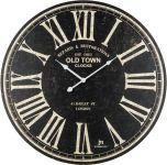 Designové nástěnné hodiny 21484 Lowell 60cm 169531