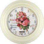 Designové nástěnné hodiny 21488 Lowell 31cm 169571