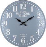 Designové nástěnné hodiny 21506 Lowell 40cm 169576
