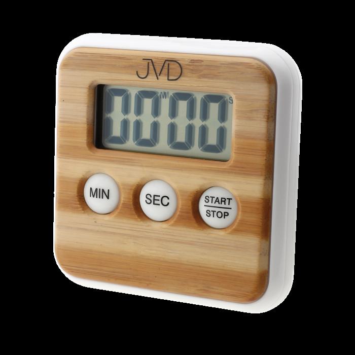 Digitální minutka JVD DM231 169584 Hodiny