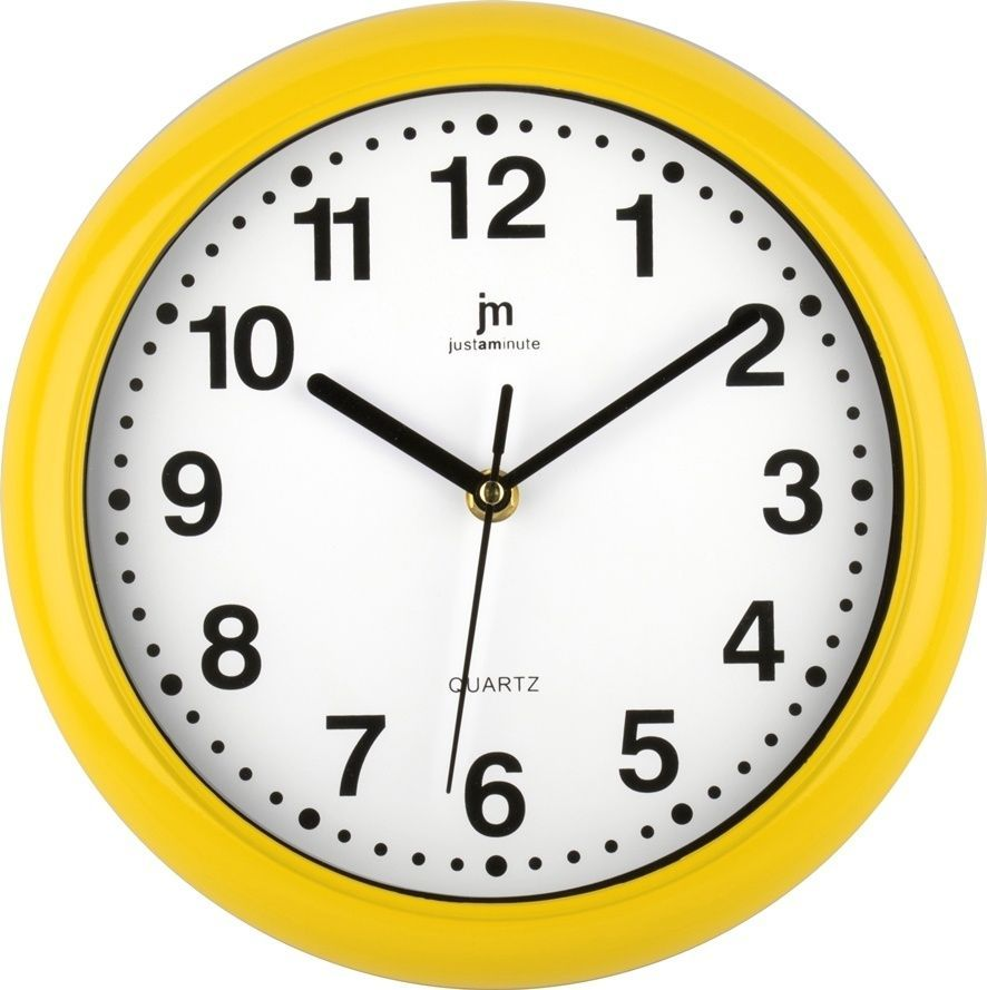 Nástěnné hodiny 00710Y Lowell 25cm 169554 Lowell Italy Hodiny