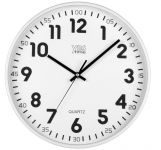 Nástěnné hodiny 00720B Lowell 30cm 169555