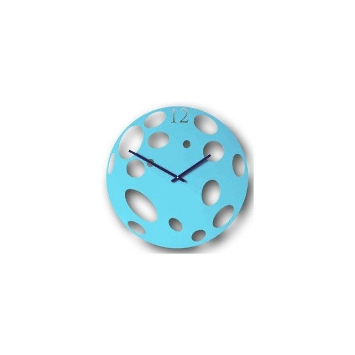 Designové hodiny Diamantini a Domeniconi Blue Sky Moon 50cm 169653 Diamantini&Domeniconi Hodiny