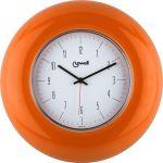 Designové nástěnné hodiny 03300OR Lowell 33cm 169660