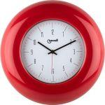Designové nástěnné hodiny 03300R Lowell 33cm 169661