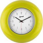 Designové nástěnné hodiny 03300V Lowell 33cm 169662