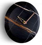 Designové nástěnné hodiny Nomon Bari M Sahara 32cm 169821