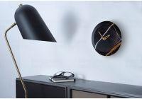 Designové nástěnné hodiny Nomon Bari S Sahara 24cm 169827 Hodiny