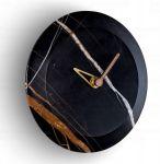 Designové nástěnné hodiny Nomon Bari S Sahara 24cm 169827