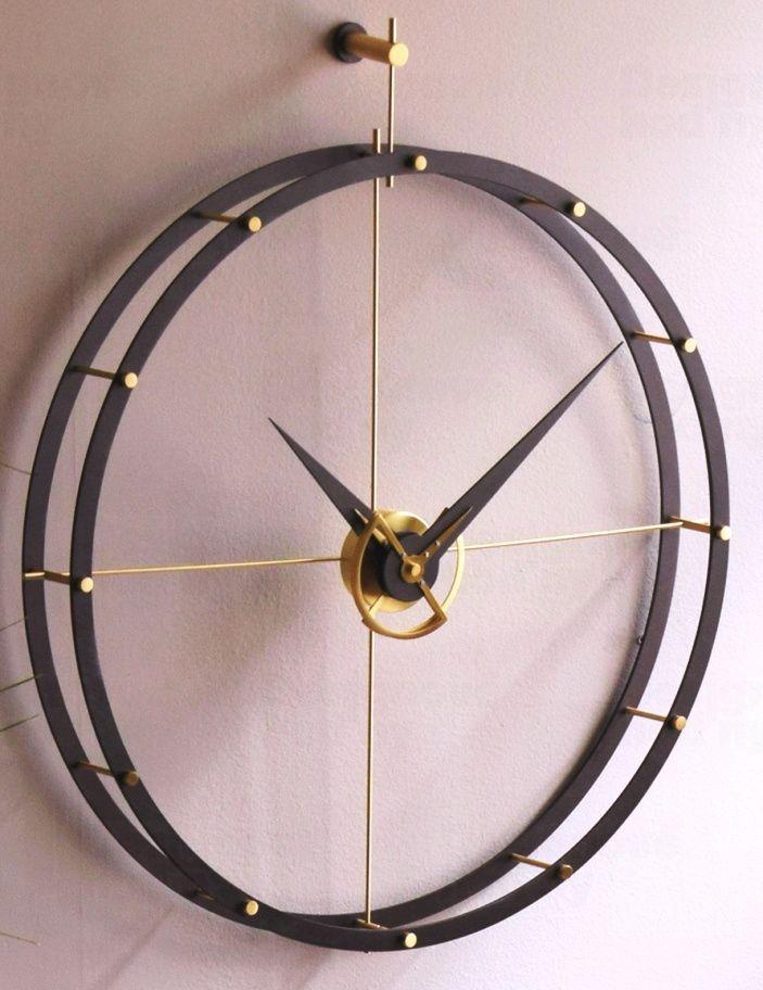 Designové nástěnné hodiny Nomon Doble ONG 80cm 169825 Hodiny