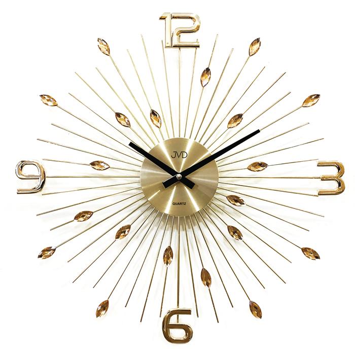 Nástěnné hodiny JVD HT104.1 169810 Hodiny