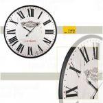 Designové nástěnné hodiny 21418 Lowell 60cm 161101 Lowell Italy Hodiny