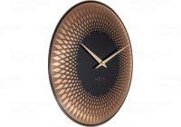 Designové nástěnné hodiny 8186co Nextime Sahara 43cm 167268 Hodiny