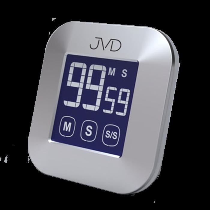 Digitální minutka JVD DM9015.1 169899 Hodiny