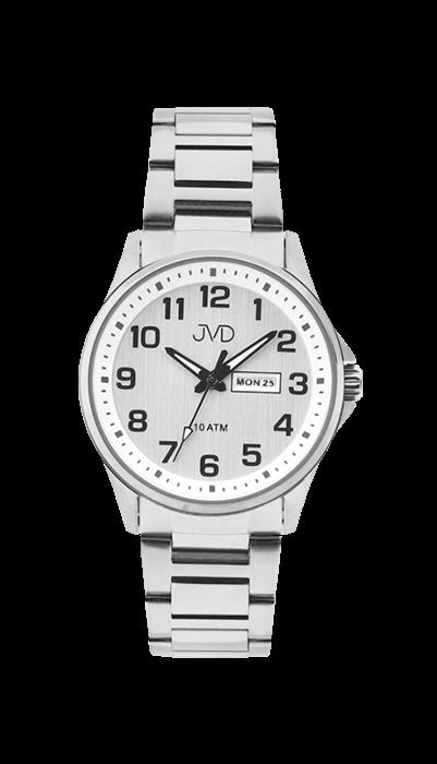 Hodiny na zeď Náramkové hodinky JVD JE401.1 169905 Designové hodiny