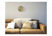 Designové nástěnné hodiny 3236go Nextime Elegant Dome 35cm 169736 Hodiny