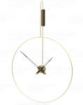 Designové nástěnné hodiny Nomon Daro 108cm 170159