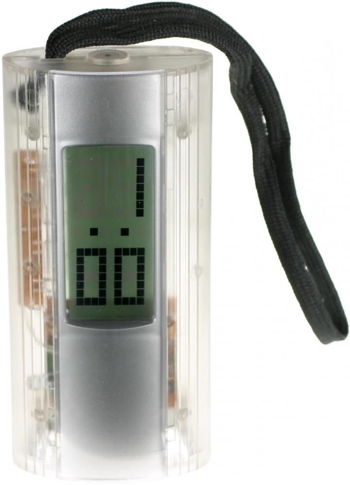 Digitální budík s podsvíceným displayem a LED diodovou svítilnou..01625 170158 Hodiny