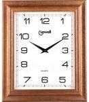 Designové nástěnné hodiny 03503 Lowell 30cm 170370