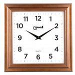 Designové nástěnné hodiny 03505 Lowell 30cm 170371
