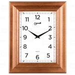 Designové nástěnné hodiny 03509 Lowell 24cm 170372