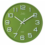 Hodiny JVD SWEEP zelené HX2472.2 170278