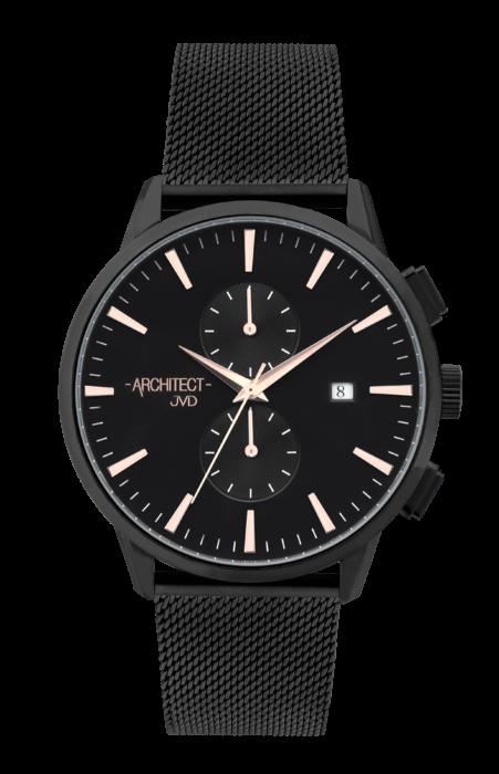 Náramkové hodinky JVD AE-076 170319 Hodiny