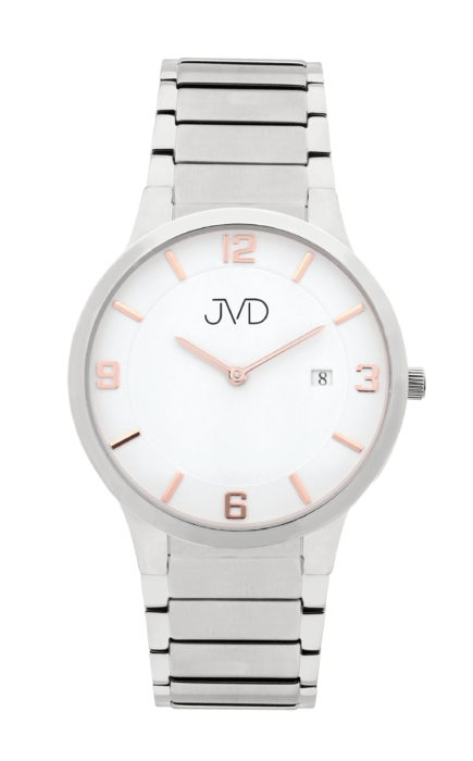 Náramkové hodinky JVD J1127.1 170266 Hodiny