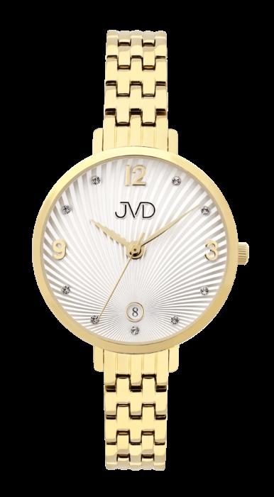 Náramkové hodinky JVD J4182.3 170294 Hodiny