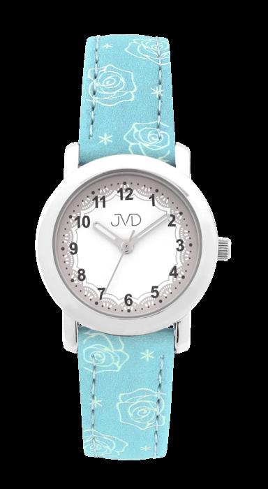 Náramkové hodinky JVD J7191.2 170335 Hodiny