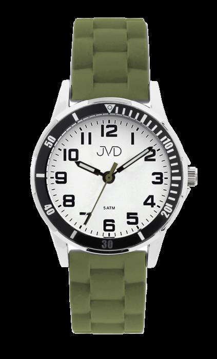 Náramkové hodinky JVD J7192.3 170357 Hodiny