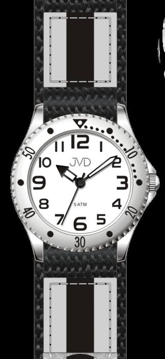 Náramkové hodinky JVD J7193.1 170296 Hodiny