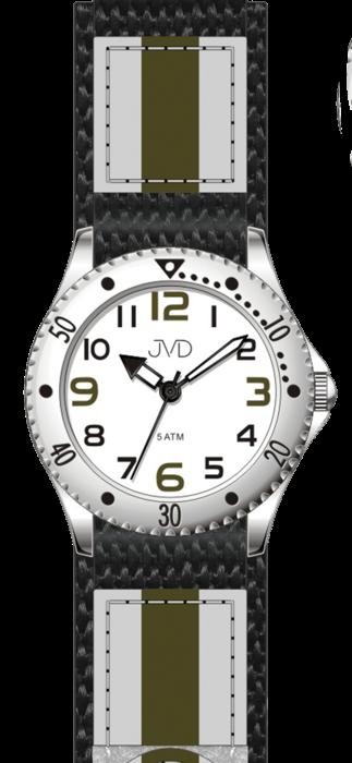 Náramkové hodinky JVD J7193.3 170298 Hodiny