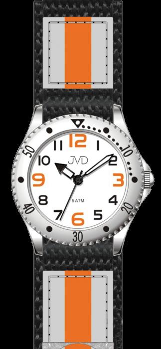 Náramkové hodinky JVD J7193.4 170295 Hodiny