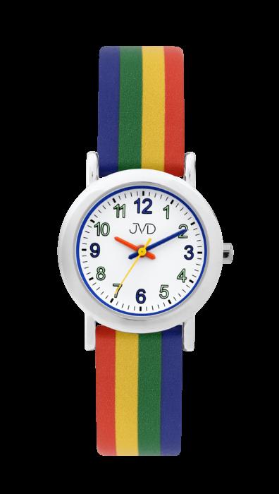 Náramkové hodinky JVD J7194.2 170322 Hodiny