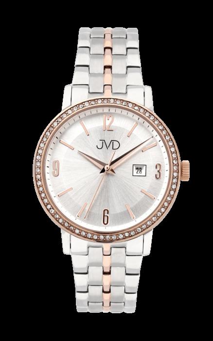 Náramkové hodinky JVD JE402.3 170352 Hodiny