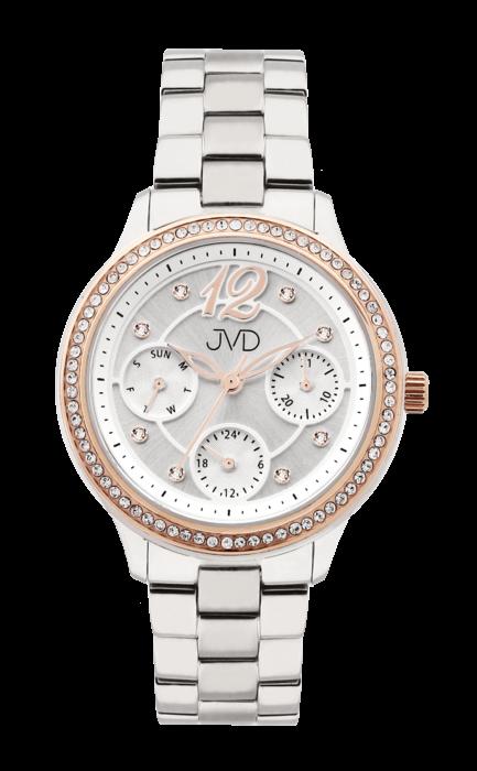 Náramkové hodinky JVD JG1014.2 170338 Hodiny