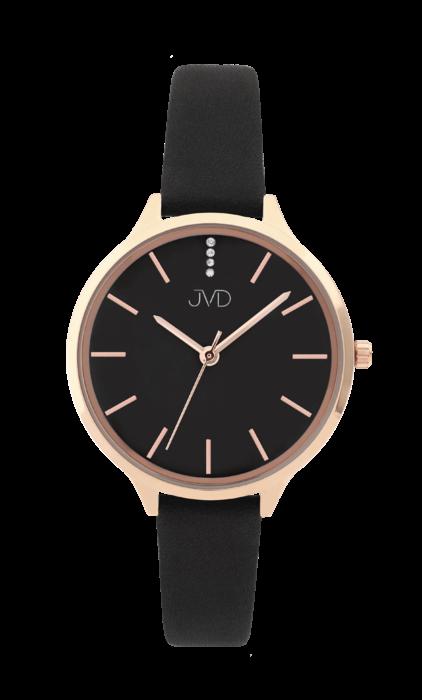Náramkové hodinky JVD JZ201.6 170276 Hodiny