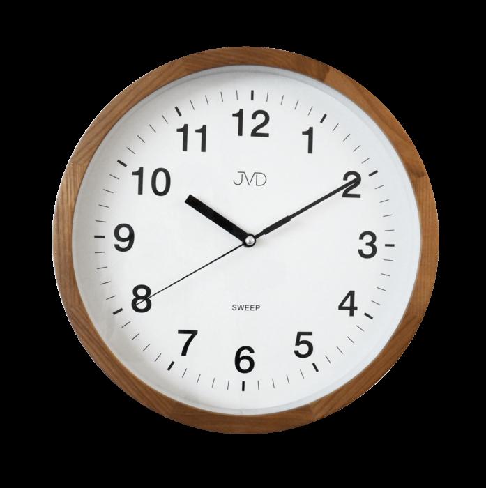 Nástěnné hodiny JVD NS19019/11 170261 Hodiny