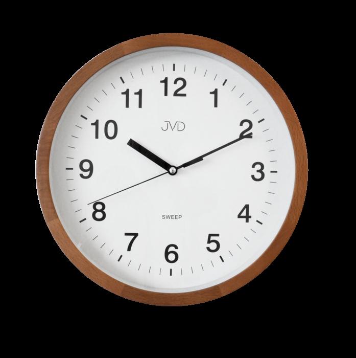 Nástěnné hodiny JVD NS19019/41 170258 Hodiny