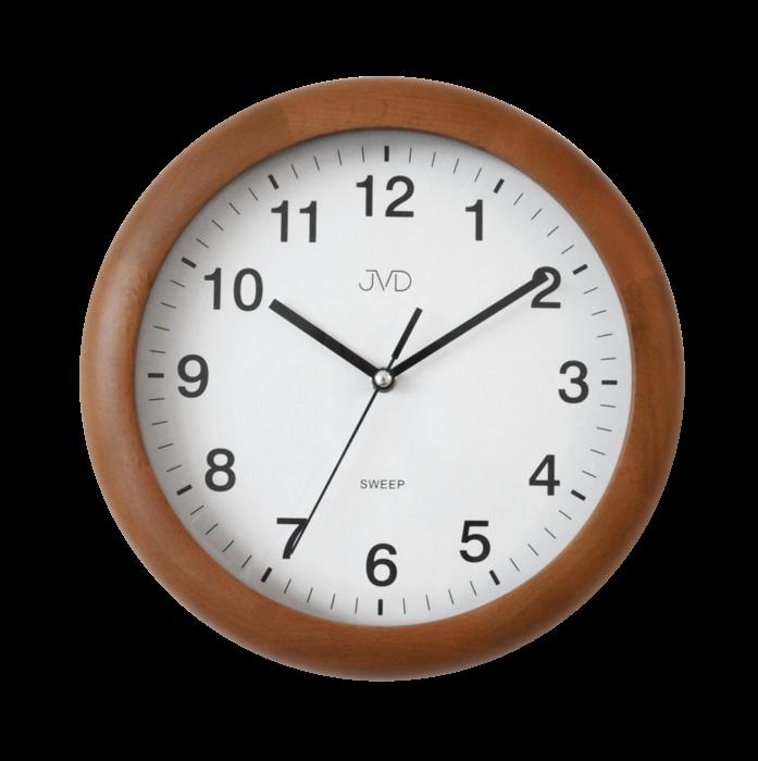 Nástěnné hodiny JVD NS19020/41 170256 Hodiny
