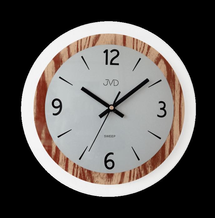 Nástěnné hodiny JVD NS19031.1 170330 Hodiny