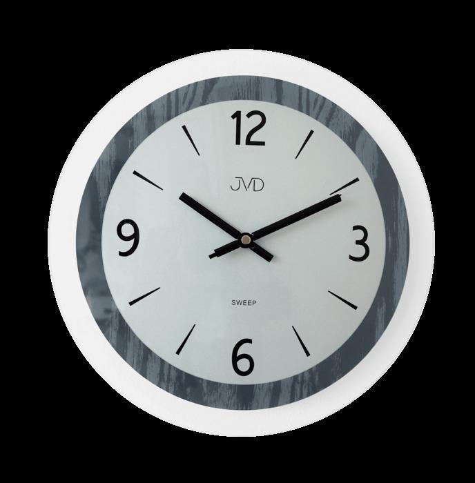 Nástěnné hodiny JVD NS19031.2 170329 Hodiny