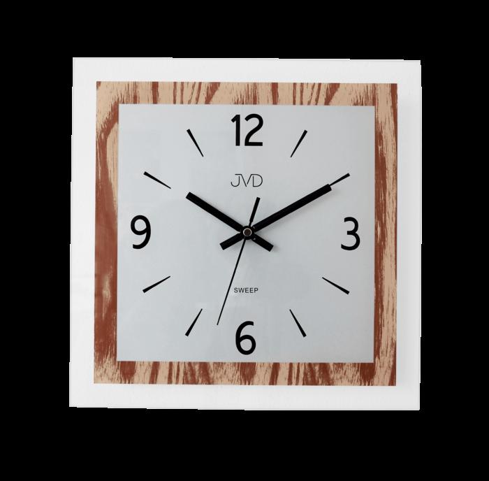 Nástěnné hodiny JVD NS19032.1 170306 Hodiny