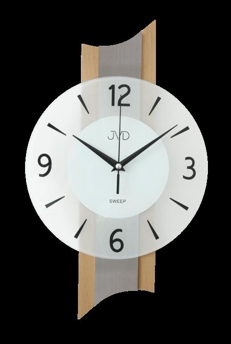 Nástěnné hodiny JVD NS19034.1 170286 Hodiny